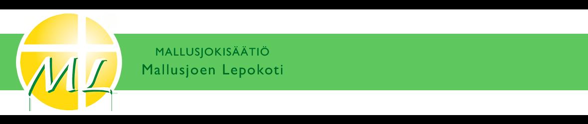 Mallusjoen Lepokoti
